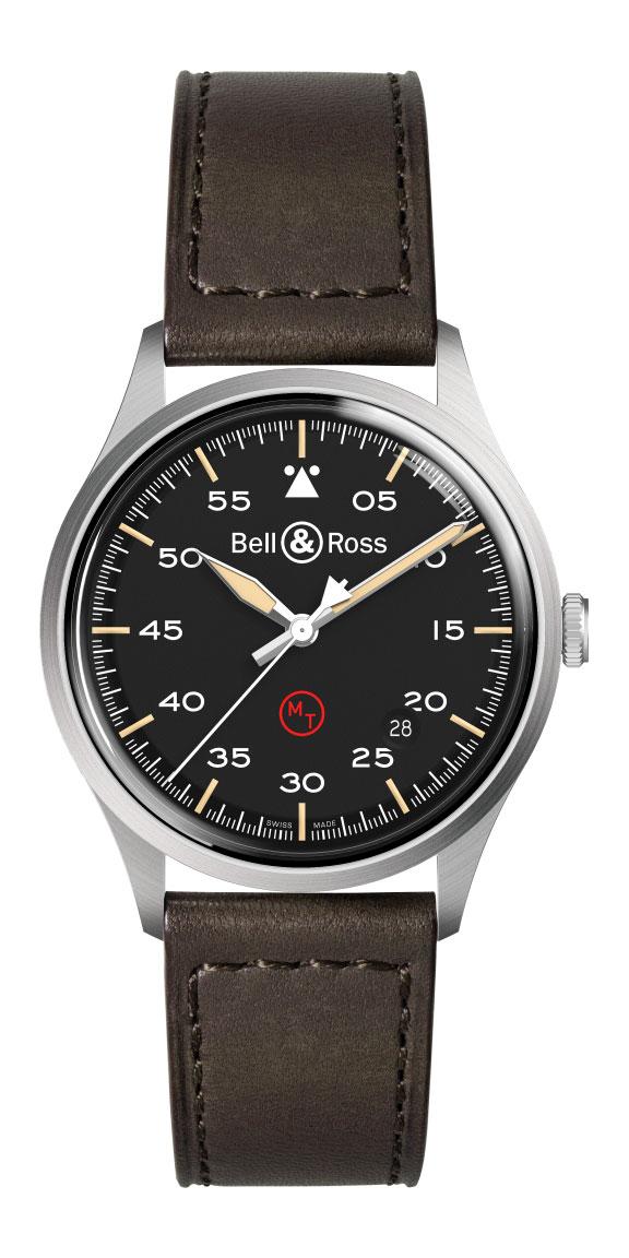 Bell Ross replica