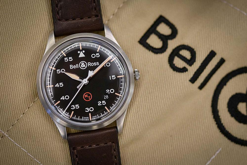 Bell Ross BR V1 92 replica