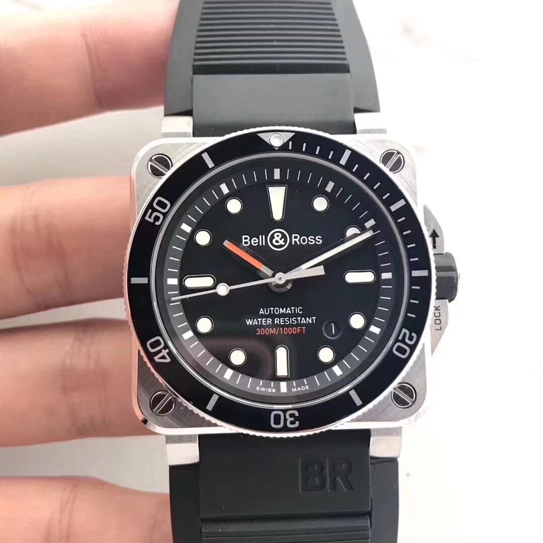 Bell & Ross Replica BR03 92 Diver